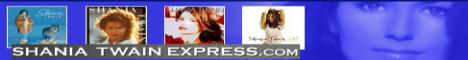 Shania Twain Express
